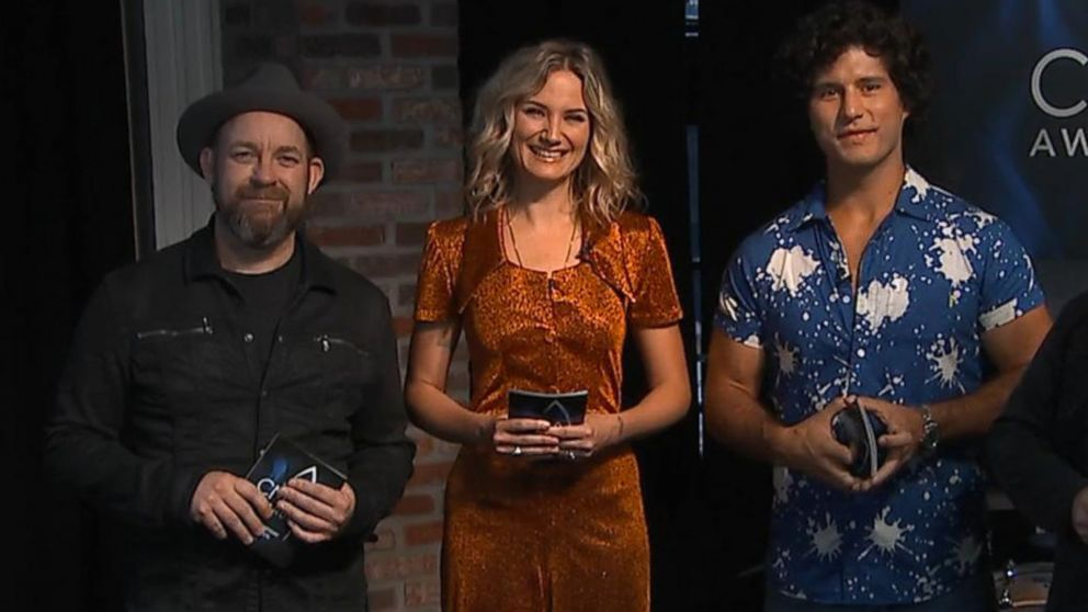 WATCH:  2018 CMA Awards nominations announced