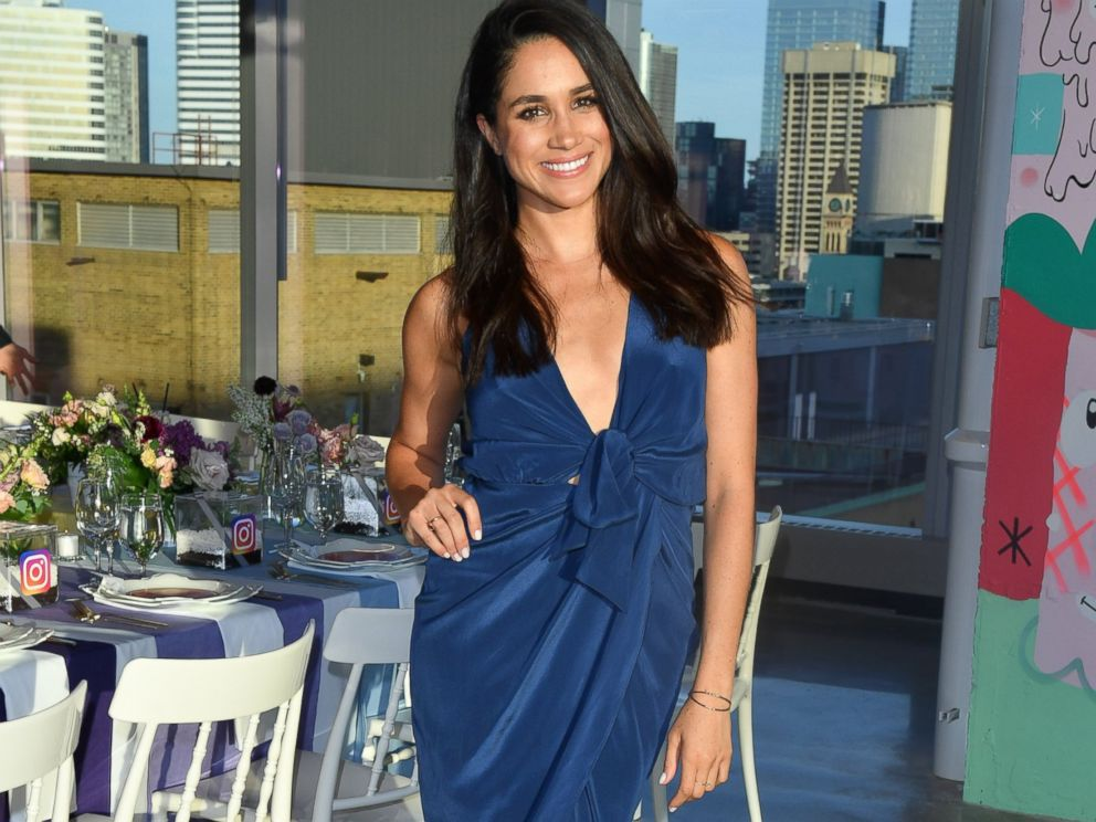 Meghan Markle Is Reportedly Over and Done With Her Dad