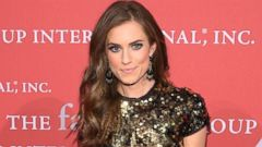 Watch Allison Williams For Harper: The Fashion Shoot video