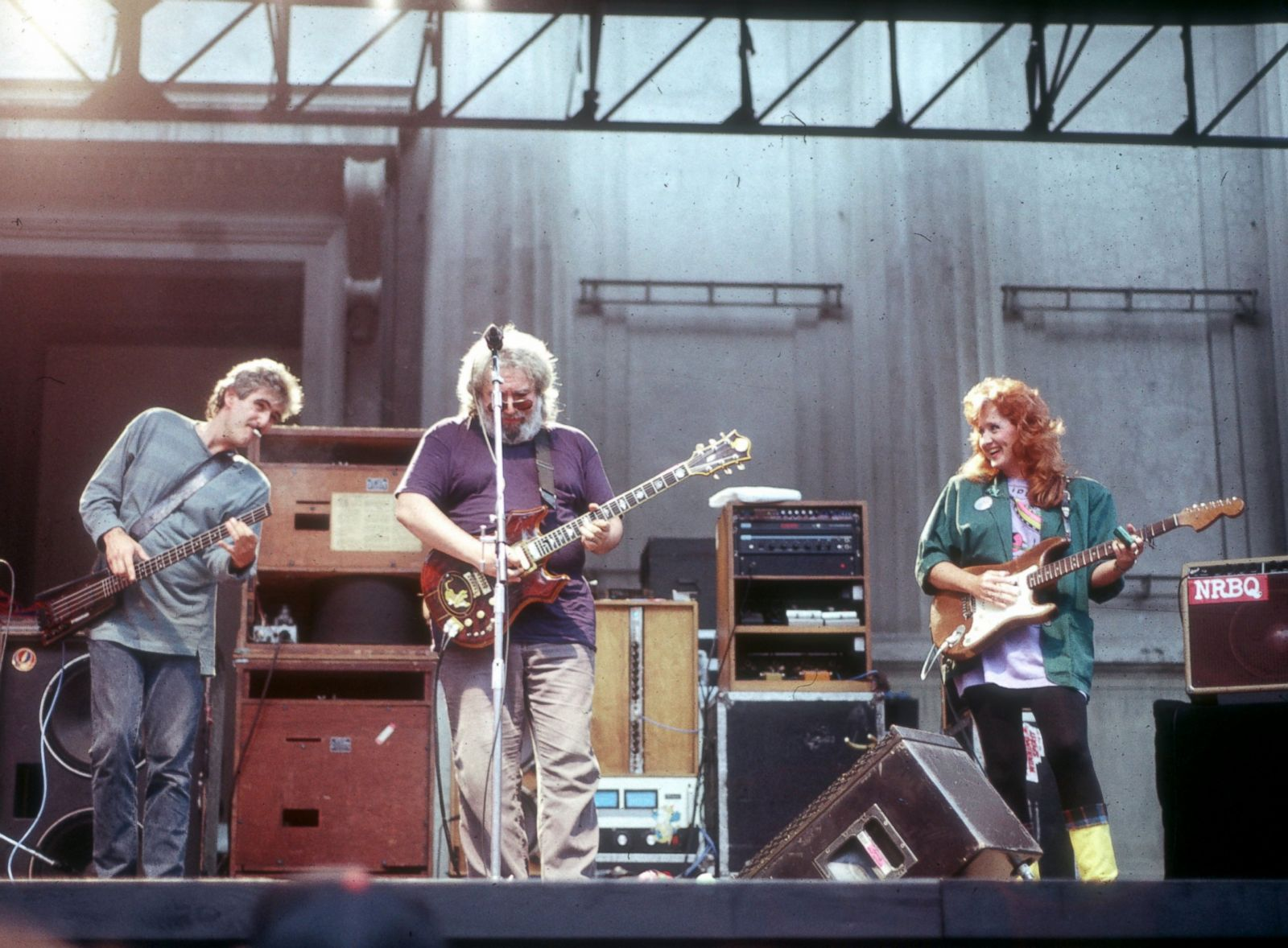 Photos of the grateful dead The Grateful Dead: Photos Through the Years m