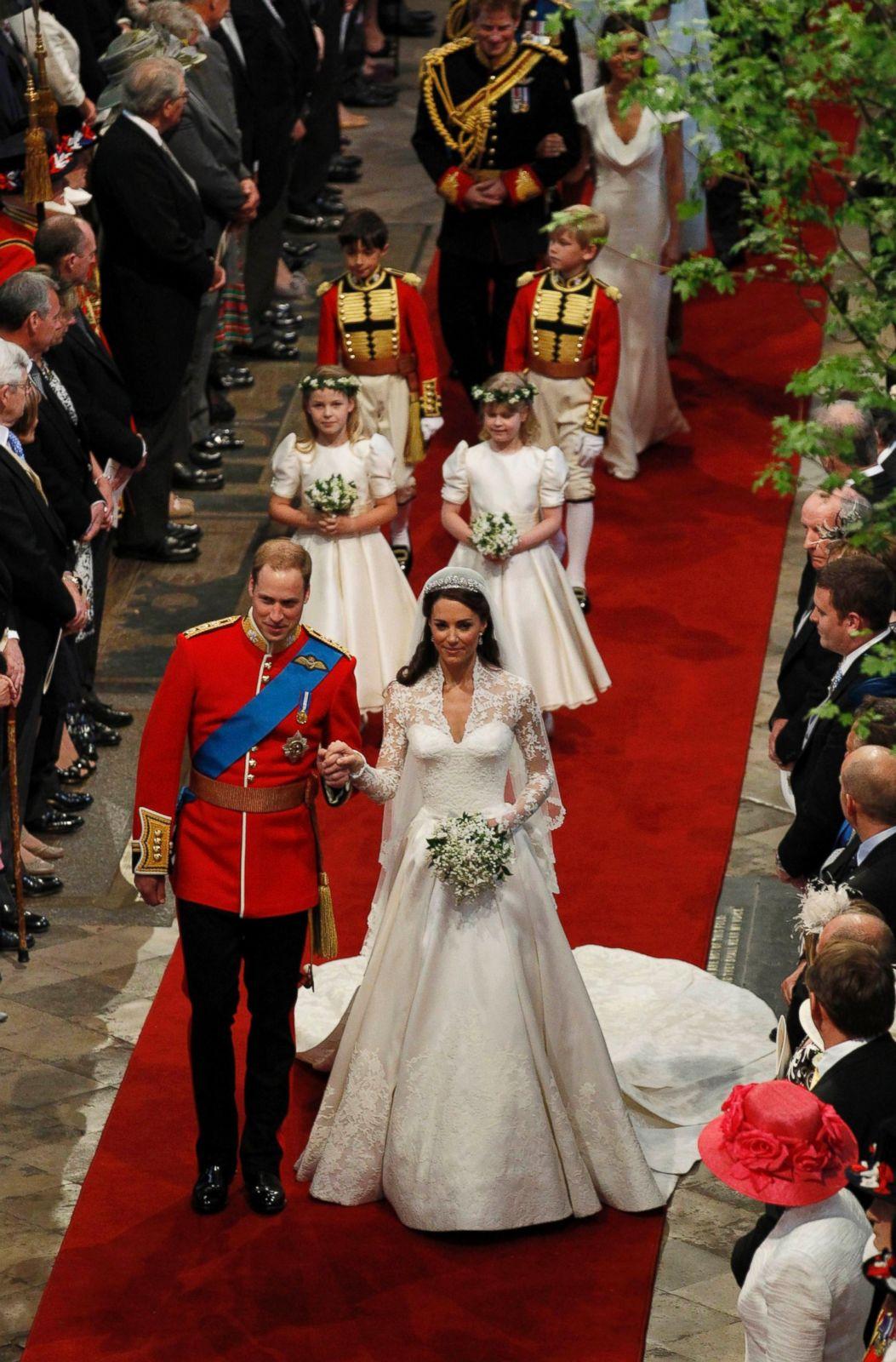 Meghan Markle and Prince Harry's royal wedding Royal wedding april 2018 photos