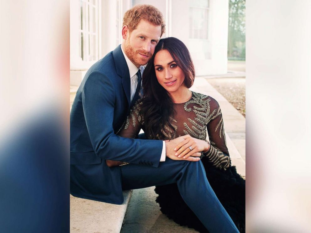 How Meghan Markle Will Break Tradition and Make a Feminist Statement at HerWedding