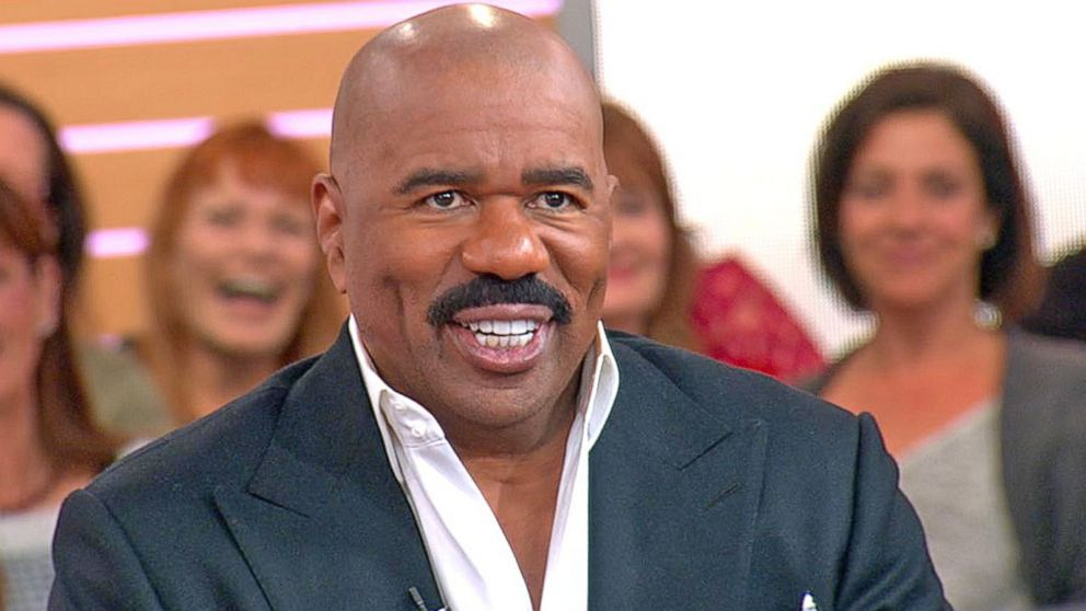 The Steve Harvey Morning Show  Free Internet Radio  TuneIn