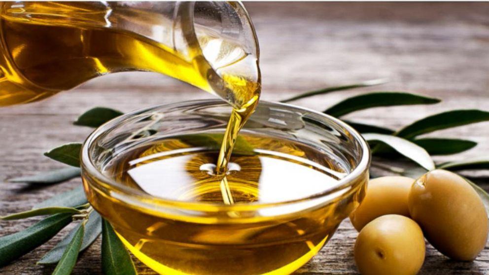 WATCH:  Mediterranean-style diet linked to lower stroke risk: Report