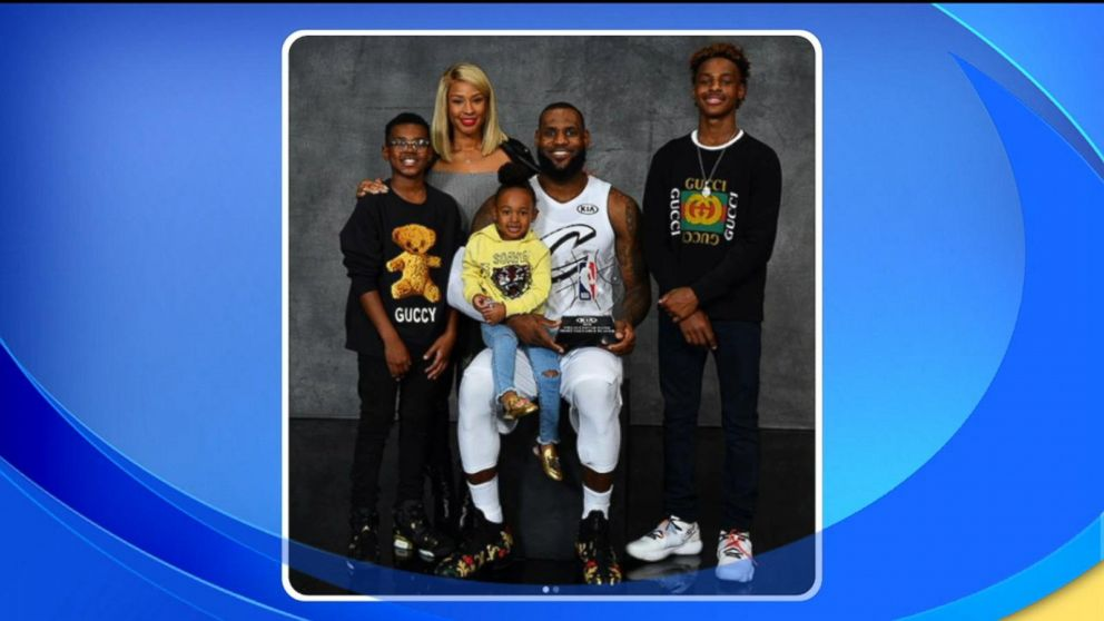 WATCH:  Would you let your kids try alcohol? Why LeBron James may let his children drink wine