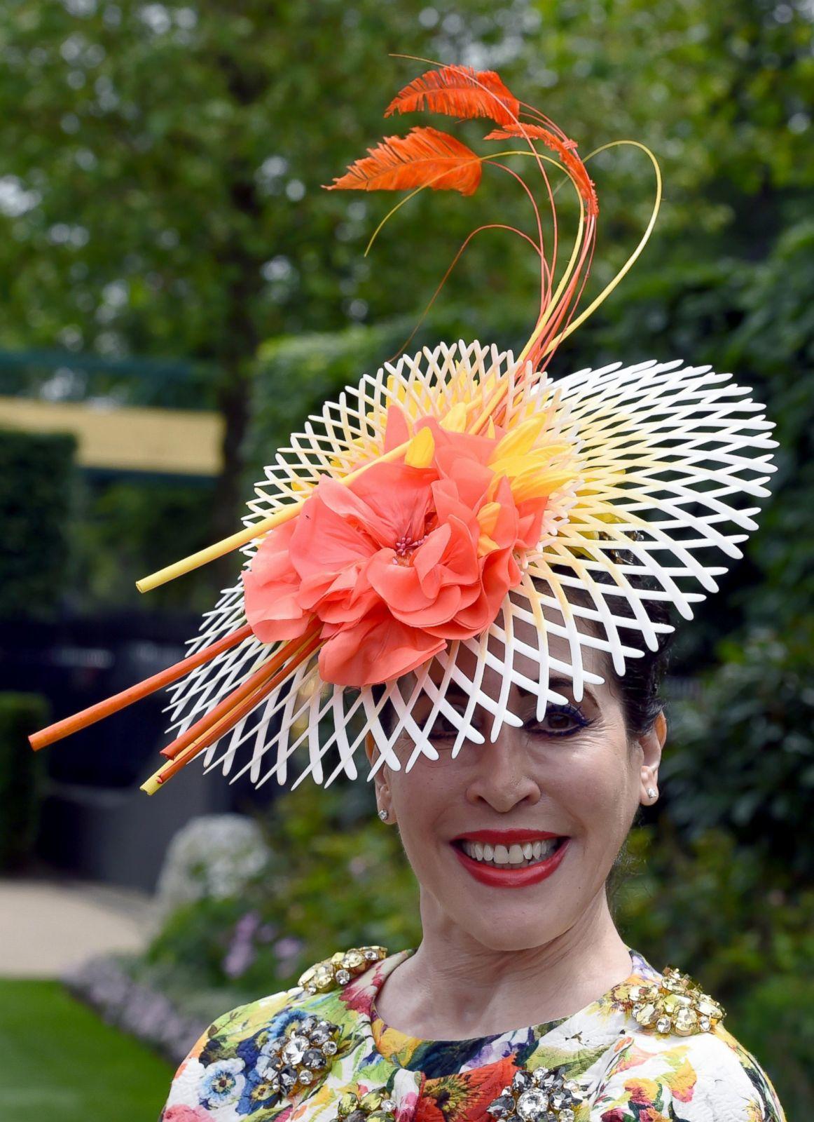 Фото шляпки для детей