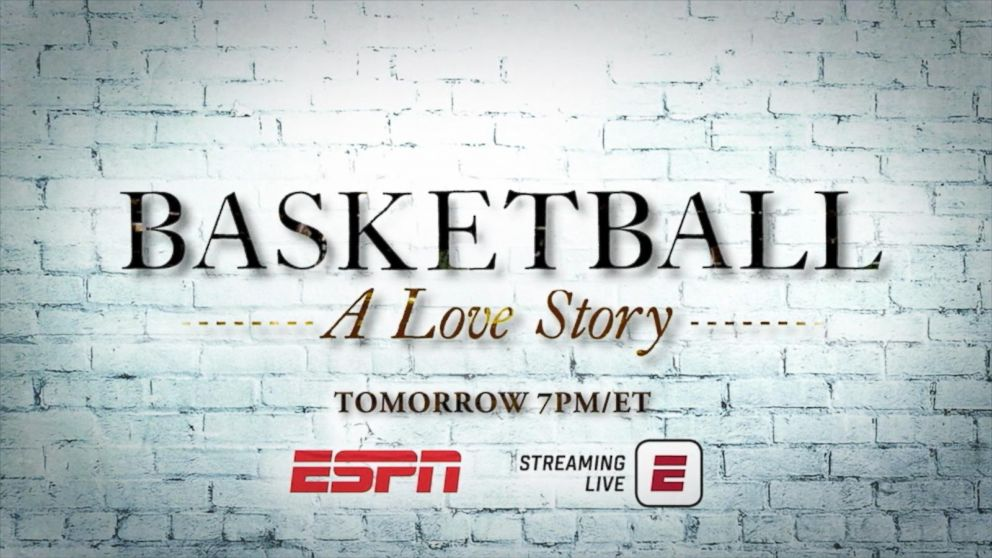 WATCH:  In 'Basketball: A Love Story,' NBA greats share their love of the game