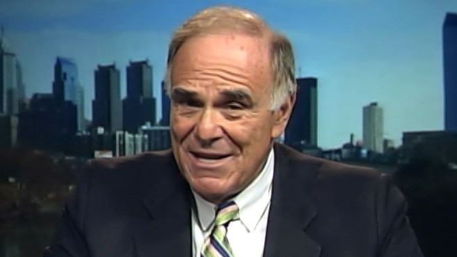 Rendell Obama coverage was embarrassing - -
