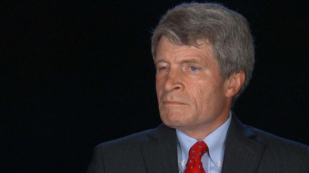 Richard Painter Abc Jc 992 Trump Critic Former Bush Ethics Lawyer