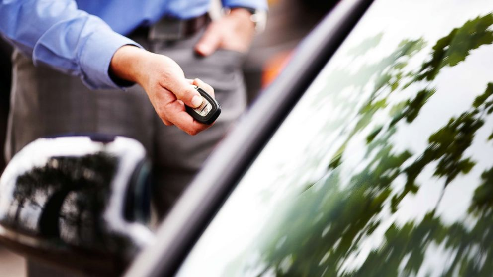 Could car key fob hacks become the latest theft tool for cyber-savvy thieves?