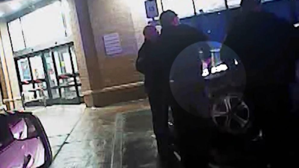 WATCH:  Body cam video shows officer pulled gun during Sterling Brown arrest