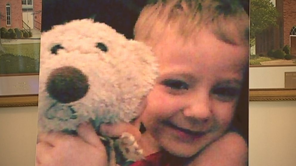 WATCH:  Funeral to be held for boy found dead in creek
