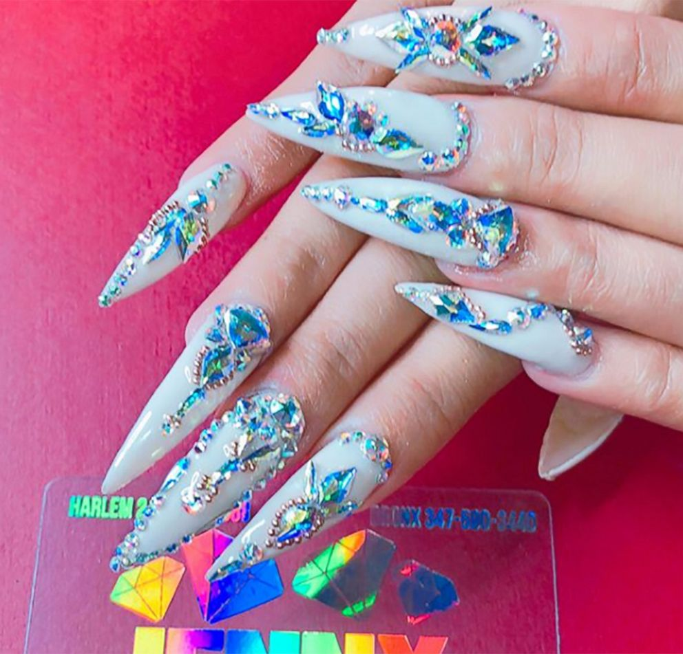 How to Create Star Nail Art How to Create Star Nail Art new pictures