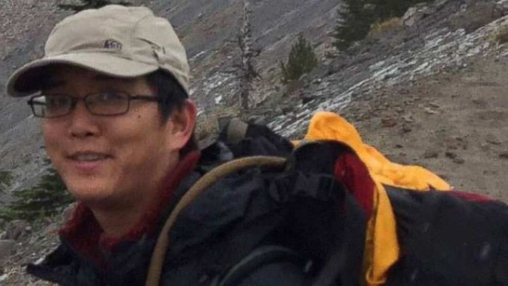 The body of a man who went missing while hiking has been found