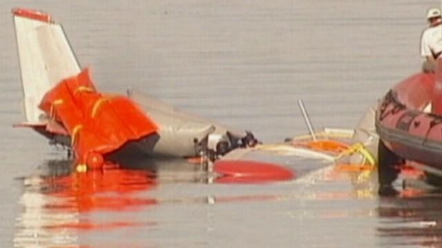 Hijacked Plane Disaster  Water Crash Landing  YouTube