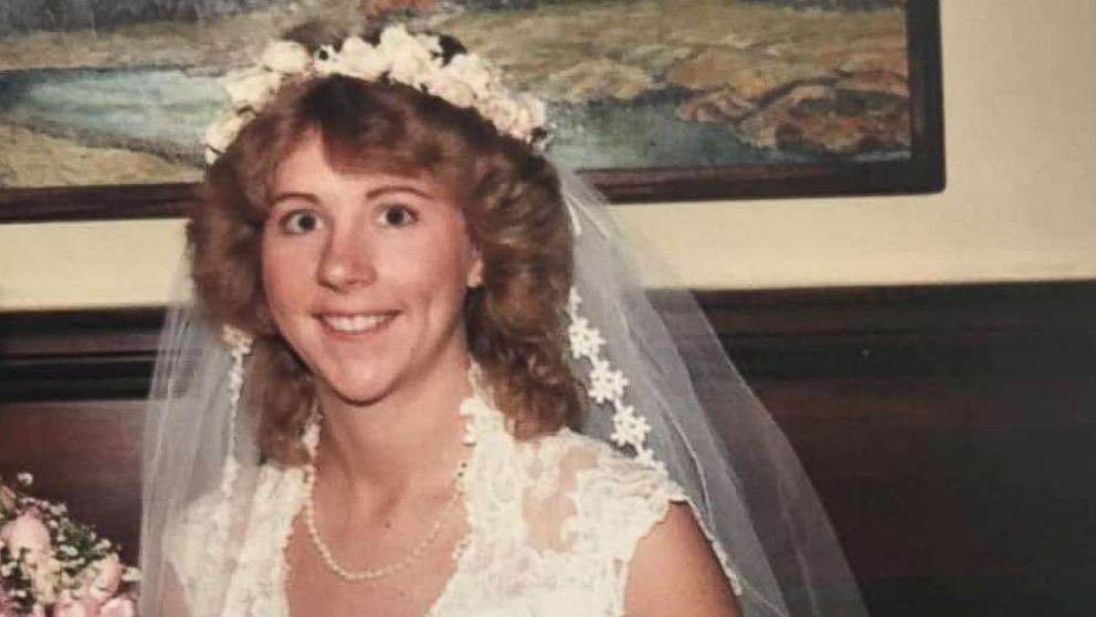 Woman searching for mom's wedding dress after discovering apparent dry cleaner mix-up