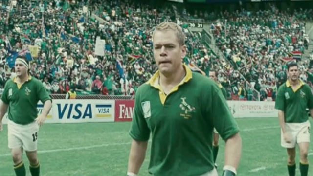 invictus rugby team
