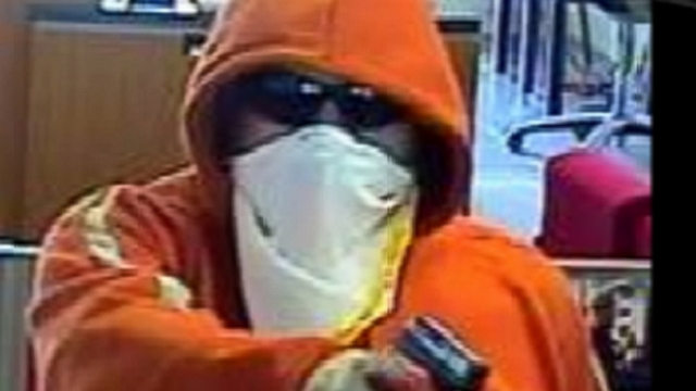 Bank-Robbing Brother and Sister Were Recruited by Father