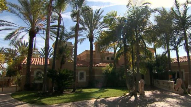 Mansions on Sale Targeted for Teen Bashes