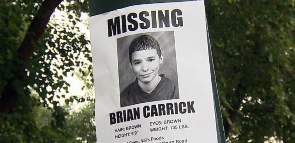 VIDEO: An investigation into who really killed Brian Carrick.