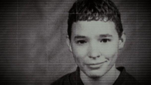 VIDEO: The Brian Carrick Mystery: Inside the Blood-Splattered Crime Scene
