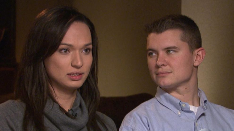 meet the bowsers transgender parents raising two sons abc news