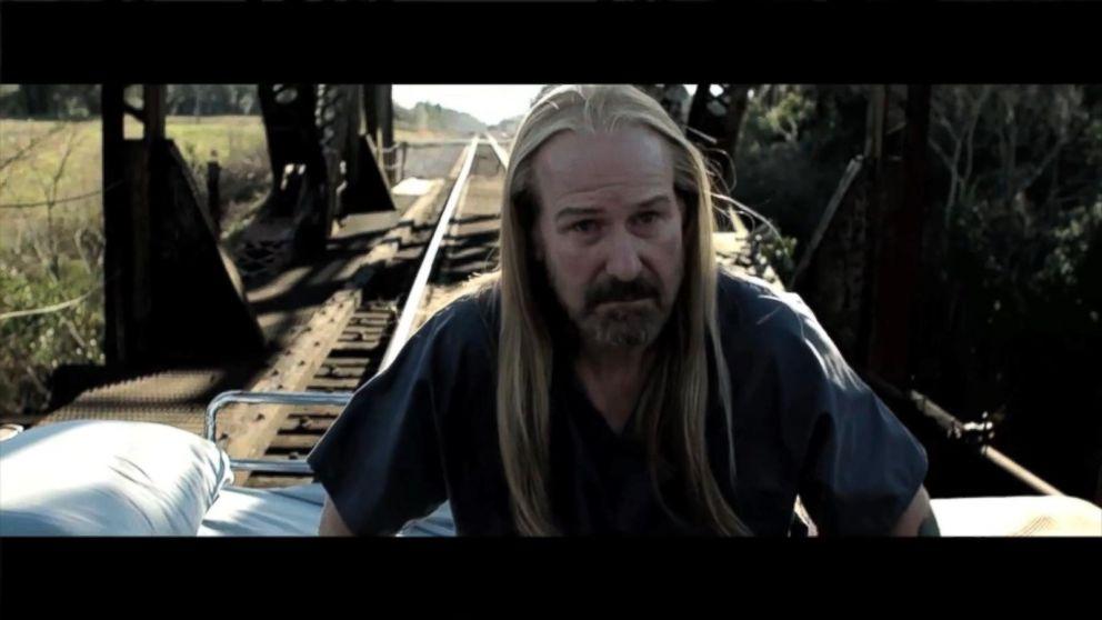 Midnight Rider Scene Filmmakers Edited After Train