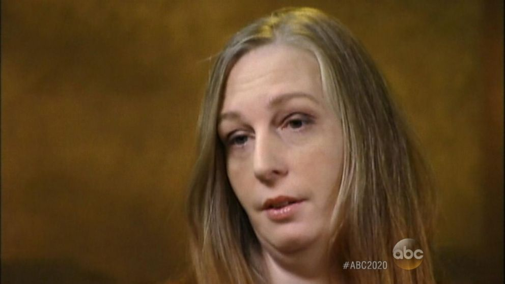 Convicted 'Black Widow' Killer Maintains Her Innocence