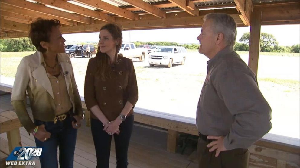 Manager of Texas Gun Range Where Chris Kyle Died Shares Special Moment