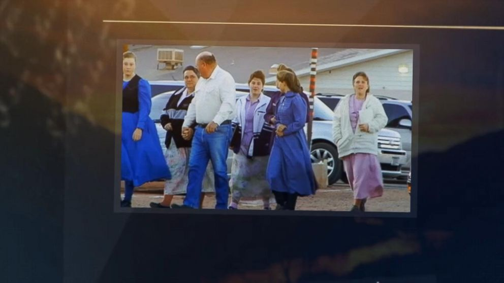 9 Things You Didn't Know About the FLDS Church - ABC News
