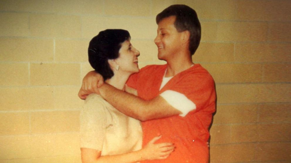 What It's Like to Be Married to a Convicted Killer on Death Row