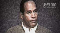 VIDEO: O.J. Simpson: Inside the Case of the Defense Dream Team; Hear O.J. Simpson Speak For the First Time Under Oath