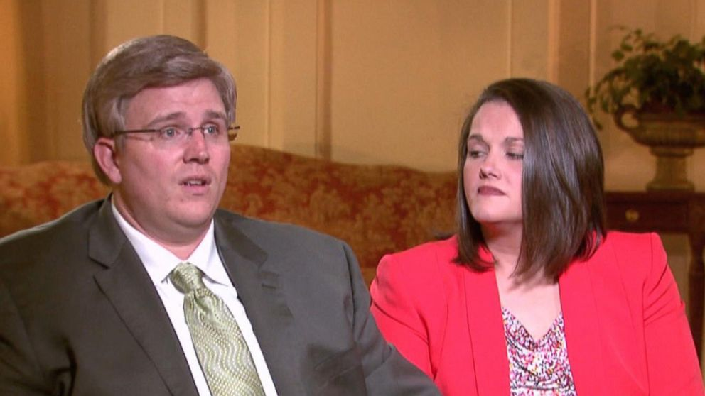 How 3 Young Girls and an Arkansas State Official Became the Center of Adoption Controversy