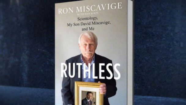 The Ron Miscavige Interview