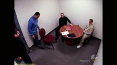 VIDEO: Looking for Lauren Part 5: Shocking Story From Prison