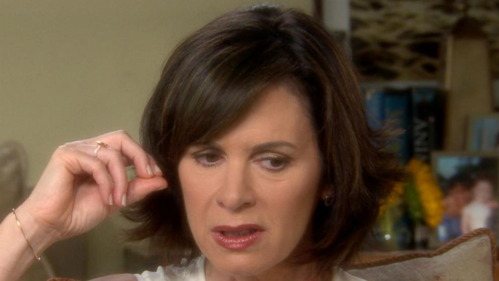 ABC News Anchor Elizabeth Vargas on Her Long Battle With