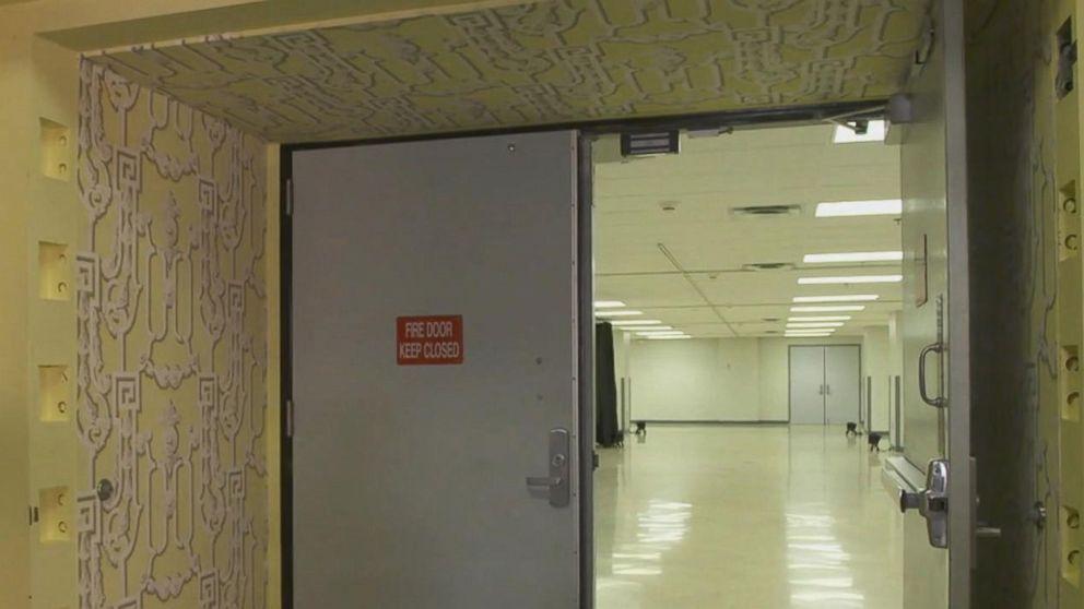 Inside the Top Secret Greenbrier Bunker Video - ABC News