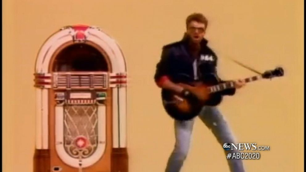 George Michael Tour 2020 George Michael Takes a Leap of Faith With Solo Career: Part 2
