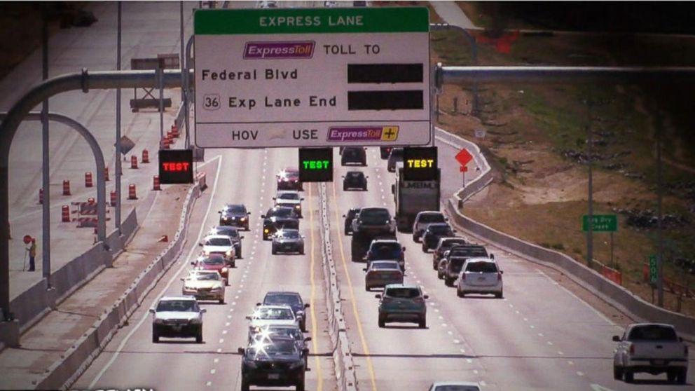 The Battle Against Road Rage On Denvers Roadways Part 1