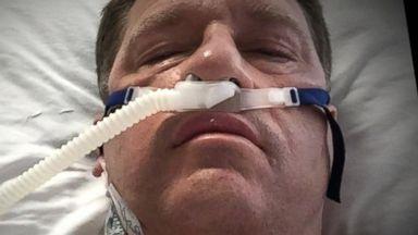 Man prepares for remarkable hand transplant surgery: Part