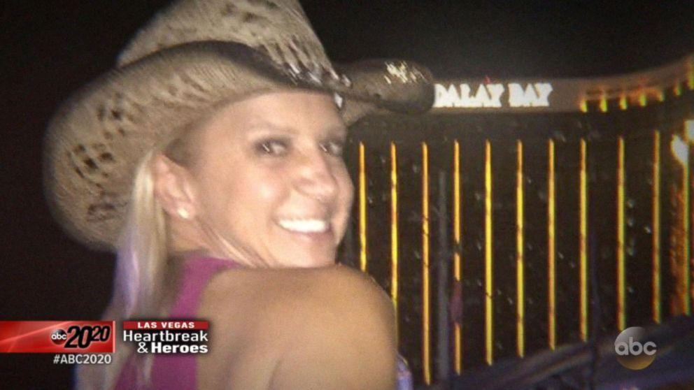 Las Vegas Music Festival 2020 Las Vegas country music festival underway, as shooter prepares in