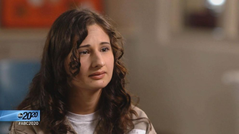 VIDEO: Gypsy Blanchard recalls night mom was stabbed while she hid in the bathroom