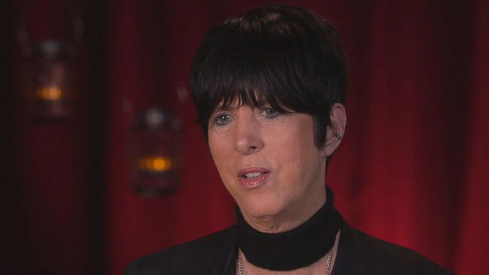 VIDEO: Songwriter Diane Warren on how she came up with the idea for I Dont Wanna Miss a Thing