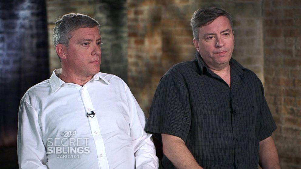 Adopted Twins Were Separated And Then Part Of A Secret Study Part 2 Video - Abc News-1267