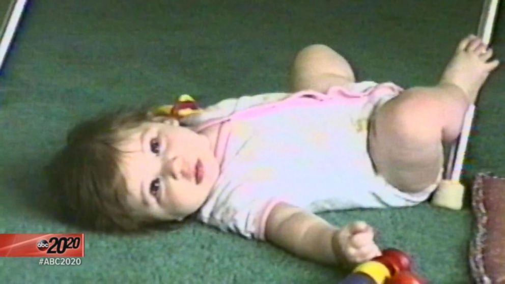 VIDEO: Baby Sabrinas parents believe she is alive over 20 years after her disappearance