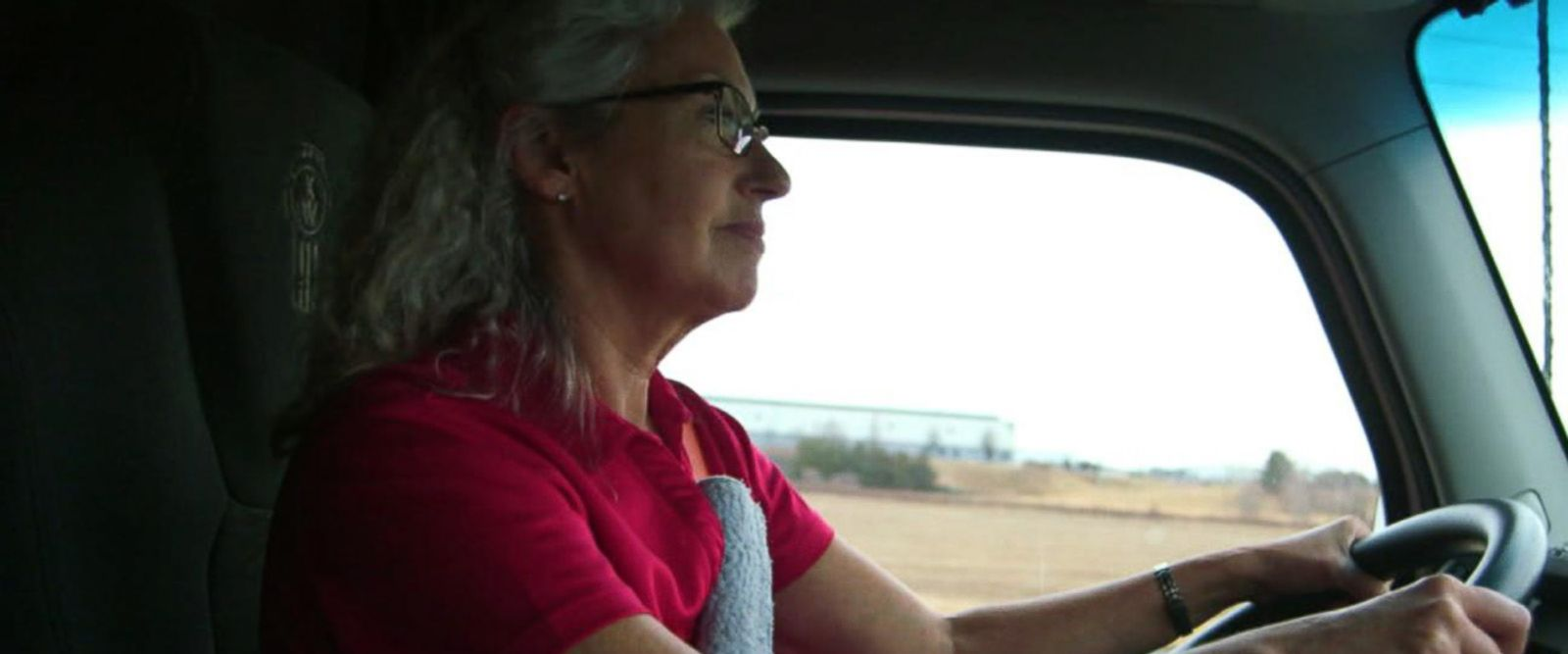 VIDEO: Female truckers navigate male-dominated industry: Part 3