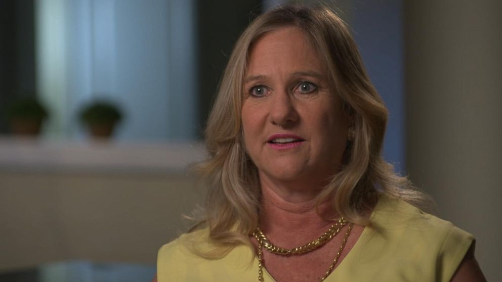 One of 'Golden State Killer's' youngest victims recalls
