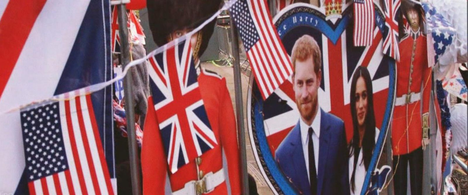 VIDEO: 'We are on the list,' says community worker invited to the royal wedding: Part 6