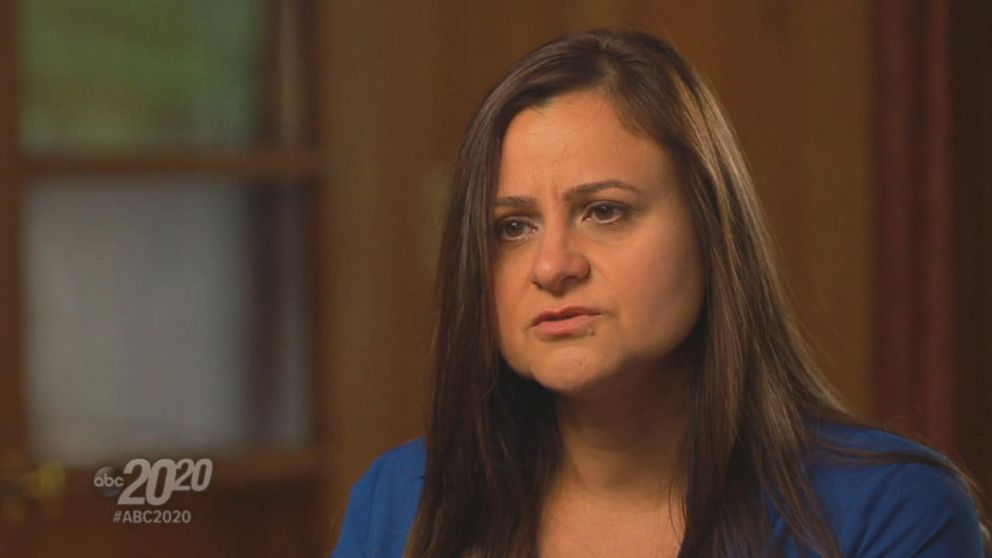 VIDEO: Kidnapping survivor Abby Hernandez on tactics her captor used to keep her in fear