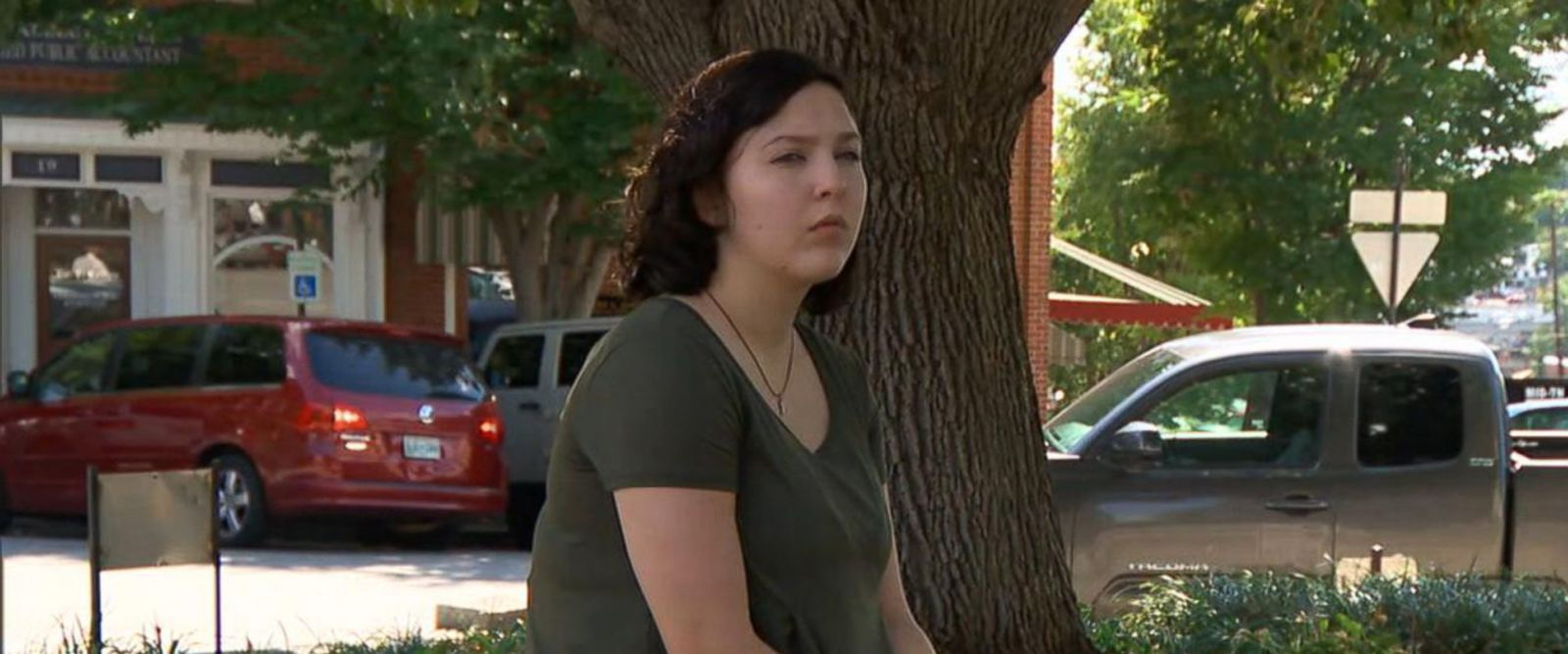VIDEO: Tennessee teen taken by teacher says adults failed to protect her: Part 6